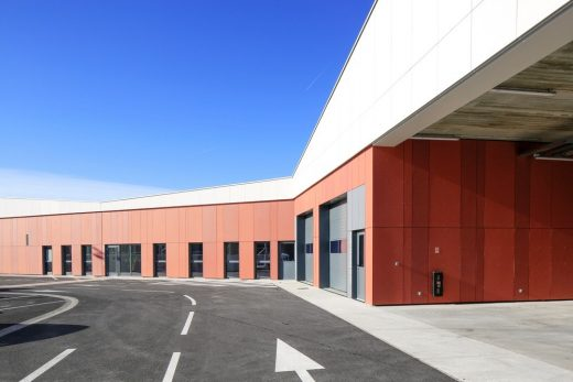 Technical Center of Blagnac France