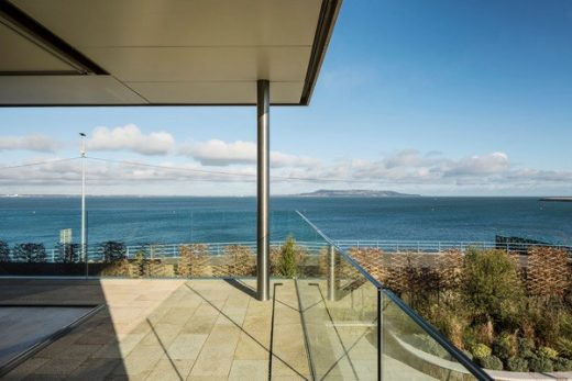 The Albany House in Dublin design by RKD Architecture