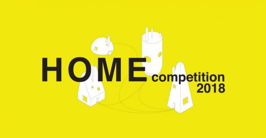 home competition by arch out loud