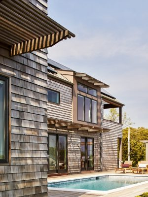 New residence in Montauk