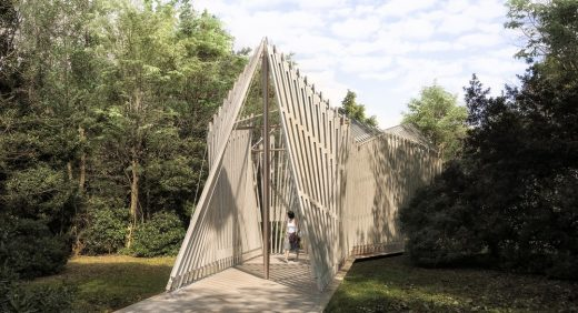 Vatican Pavilion at the Venice Architecture Biennale