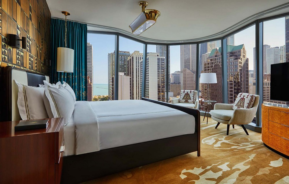 Hotel Viceroy Chicago