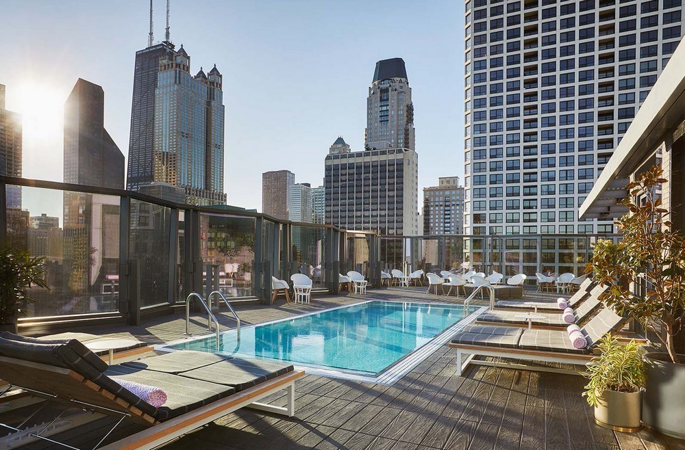 The Viceroy Hotel Chicago