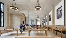 Apple Store, Upper East Side, New York City
