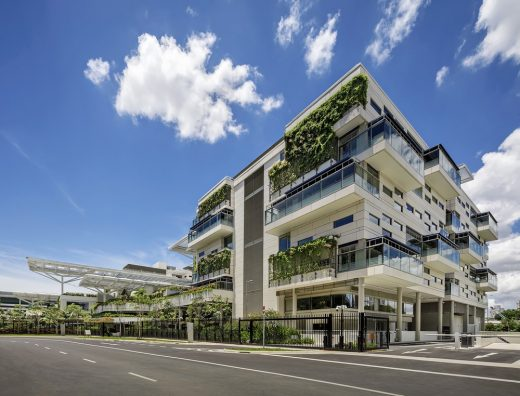 Early Learning Village Singapore Building