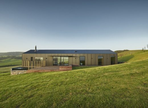 Escarpment House in Gerringong