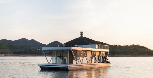 FloatWing® House in China