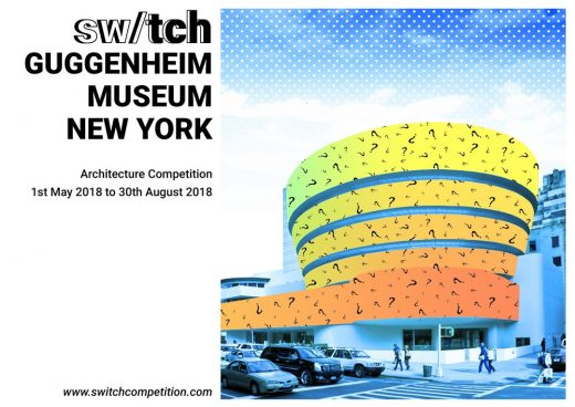 Archasm Guggenheim New York Museum Architecture Competition