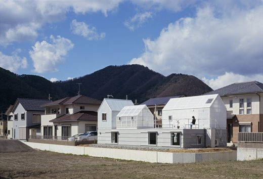 House in Yamasaki Japanese properties photo