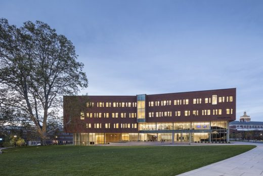 Institute for Data Science, University of Rochester, NY