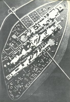 master plan for Yeouido
