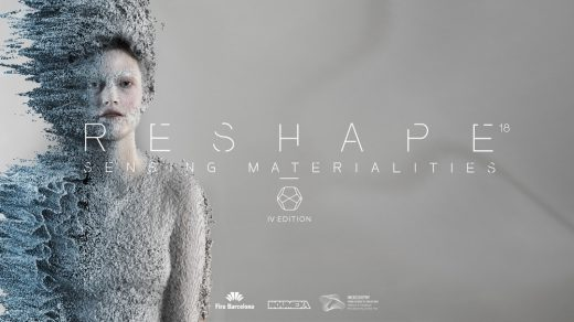 Reshape18 | Sensing materialities competition