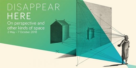 RIBA exhibition on Perspective