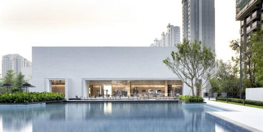 Sky Club House in Guangdong Province