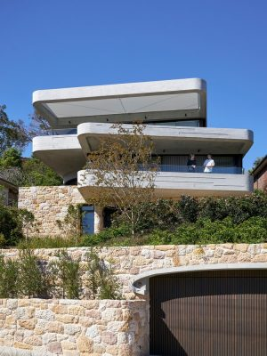 The Books House in Mosman