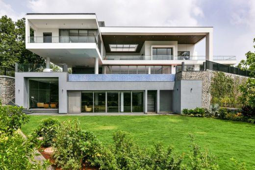 The Infinity House in Khandala