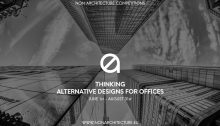 Thinking - Alternative Designs for Offices Design Competition