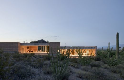 Tucson Mountain Retreat in Arizona
