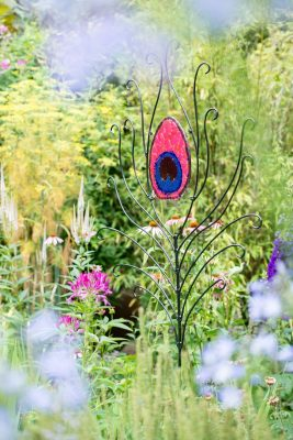 Turn End House and Garden Open Weekend with Sculpture Exhibitio