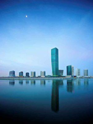 Dubai Skyscraper Designs