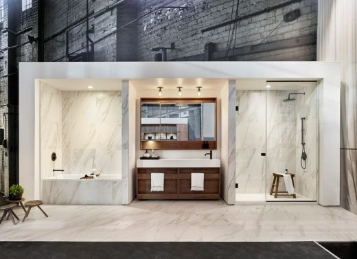 Waterworks Presentation Centre in Toronto