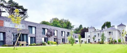 Corriewood Private Clinic County Down building