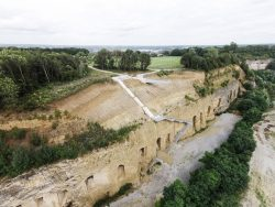 Recovery of the ENCI Quarry