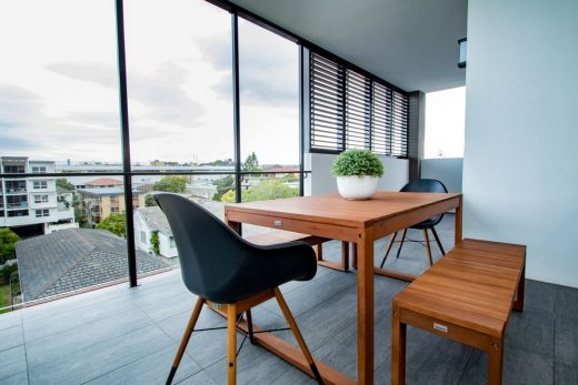 Lutwyche Apartments