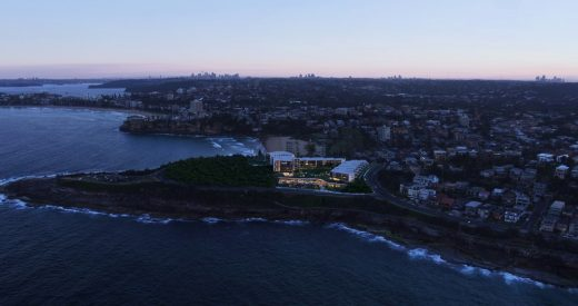 Harbord Diggers Redevelopment in Sydney