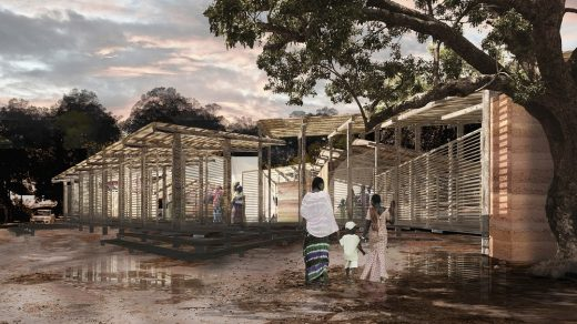 Kaira Looro Competition 3rd prize