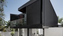 Middle Park Residence in Melbourne