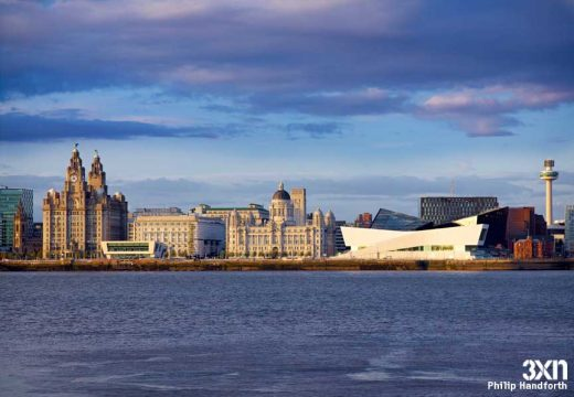 Museum of Liverpool building