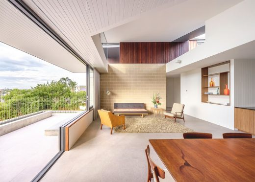 Seaforth House in Sydney