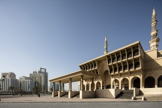 Sharjah Architecture Triennial UAE