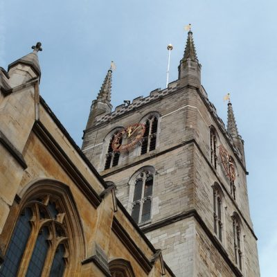 Southwark Cathedral London building