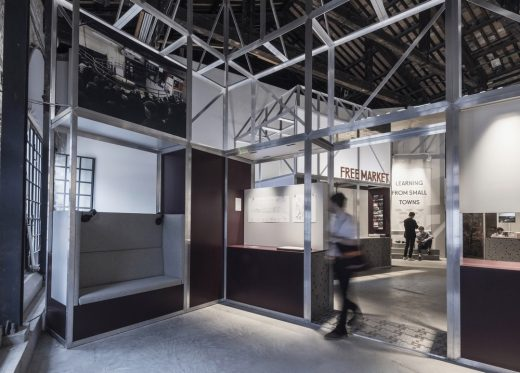 Irish Pavilion at Venice Biennale 2018