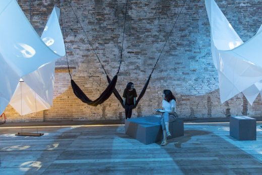 Venice Biennale Pavilion of Turkey 2018