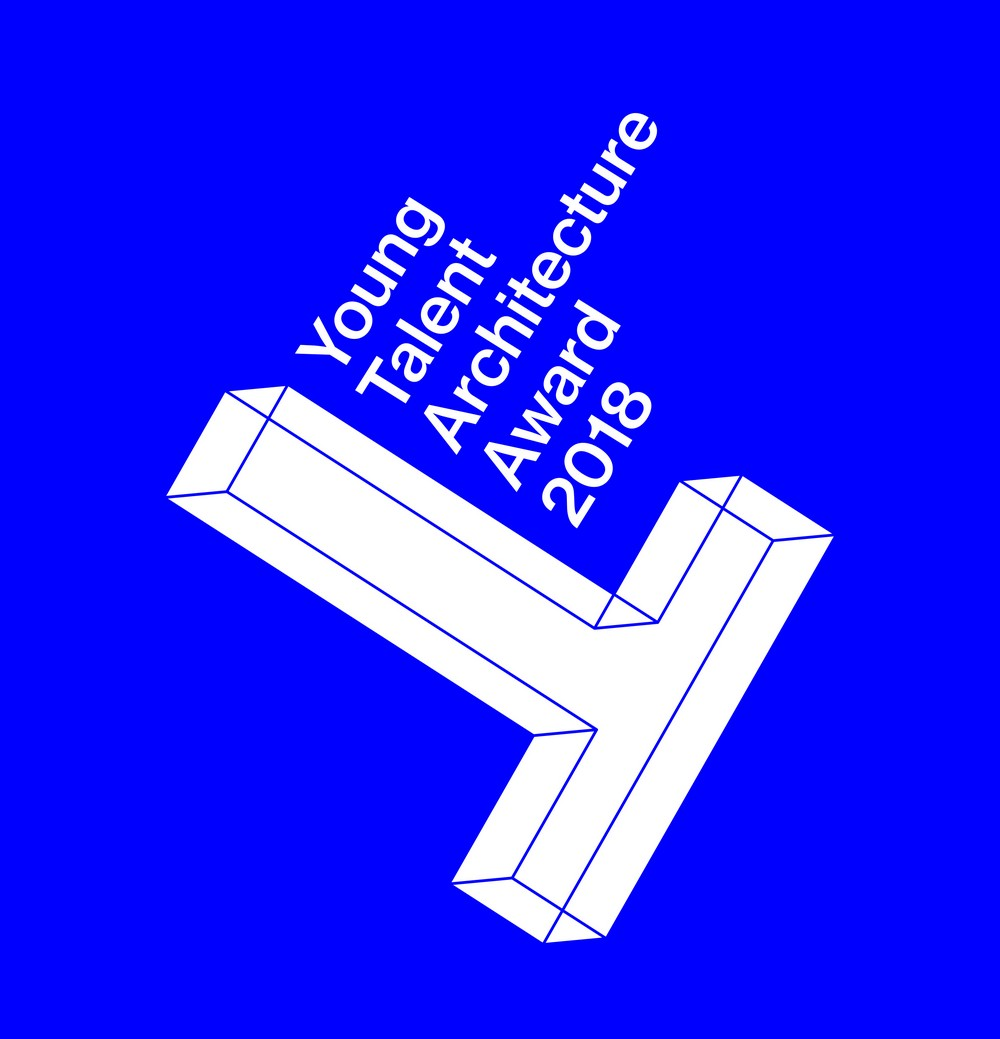 Ytaa young talent architecture award 2018 2 e architect for Architecture 2018