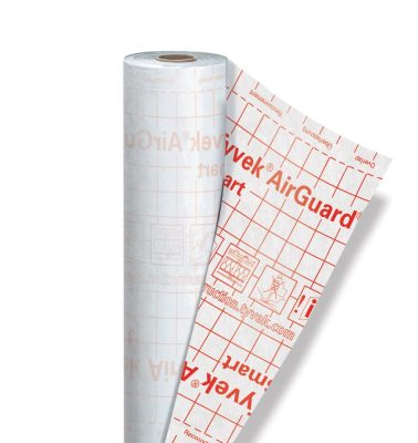 Advanced Tyvek Airguard Smart
