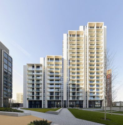 Alto Development Wembley Park