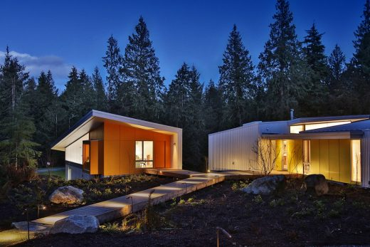 Artists Retreat on Whidbey Island