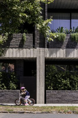 Elwood House in Melbourne by Woods Bagot