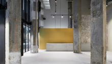 Flower Merchant and Events Space in Melbourne