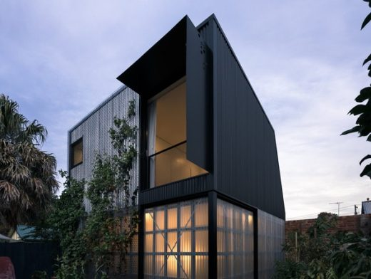 Garden Studio in Moonee Ponds Melbourne