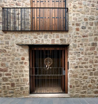 House in Aragon