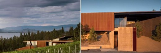 Martin's Lane Winery in Kelowna