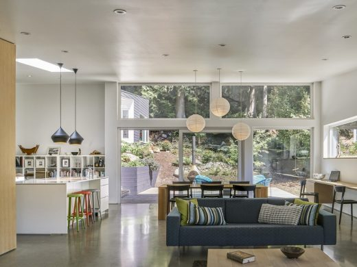 Mingo Residence in Vancouver