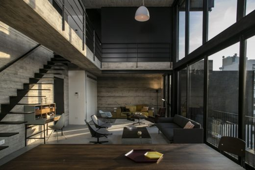 Modulofts Apartments in Beirut