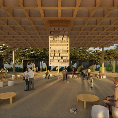 Museum of Language London Competition Winner