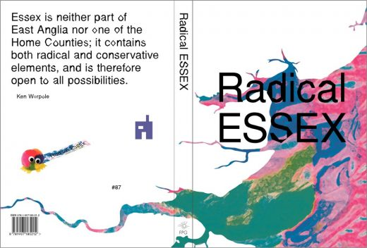 Radical ESSEX Book